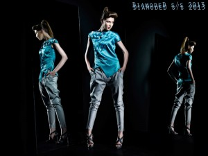"""""""Diamoded"""" S/S 2013"""