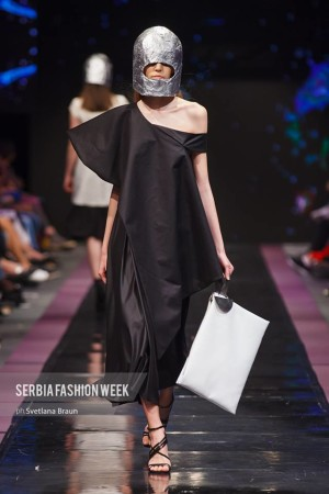 "Collection ""Latitude Zero"" 2018 Serbian Fashion Week"