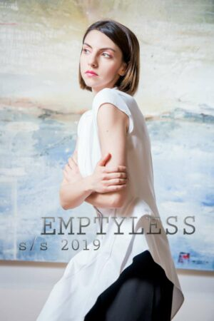 """Collection """"Emptyless"""" 2019"""